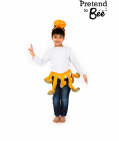 Octopus Dressing Up Set,Childrens Dressing up costumes,dressing up toys,dressing up cloaks